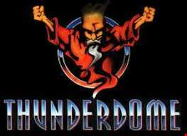 Partyraiser vs. Drokz at Thunderdome (25 Years Of Hardcore)