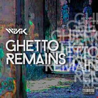 Ghetto Remains