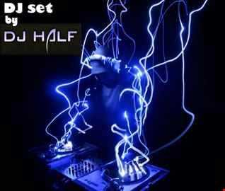 '70/'80 DJ Half