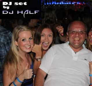 DJ Half  - Commercial '80/'90