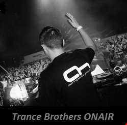 Trance Brothers ONAIR PROMO broadcast