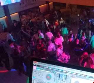 DjLuis Olvera Cumbia y Salsa 2018