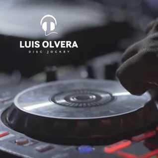 Dj Luis Olvera Septiembre 2021