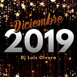 Dj Luis Olvera Diciembre 19