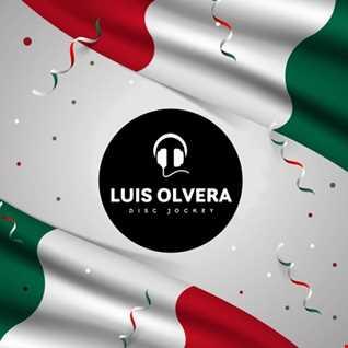 Dj Luis Olvera Cumbia