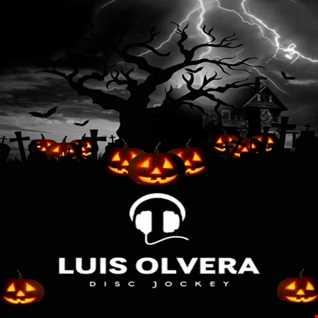 Dj Luis Olvera Halloween 2020
