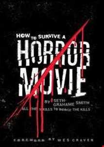 4.horror movies