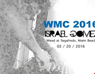 Israel Gomez - WMC 2016 (mixed)