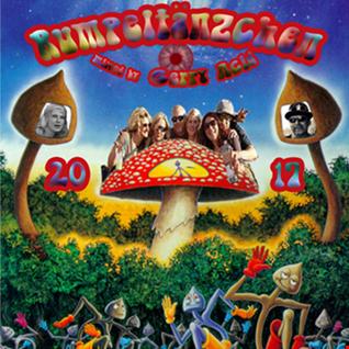 Gerry Acid - Rumpeltänzchen