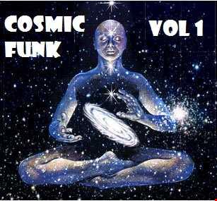 Cosmic Funk Vol 1
