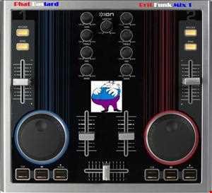 Brit Funk Mix 1