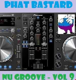 Nu Groove Vol 9
