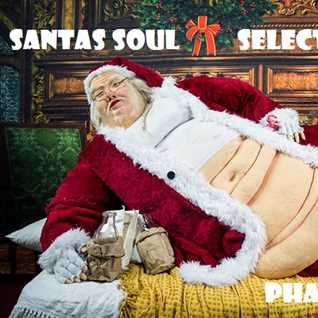 Santa's Soul Selection Box