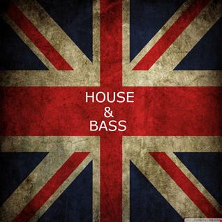 Mikey G - House & Bass Mix Jan 2014
