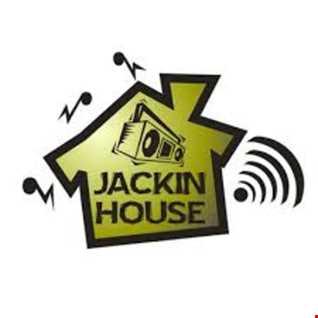 Mikey G - Jackin House Mix Sep 2014