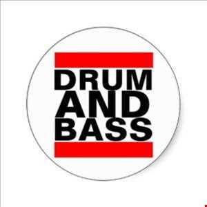 Mikey G - Nov 2013 D&B Mix