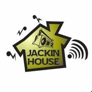 Mikey G - Jackin House Mix Nov 2015