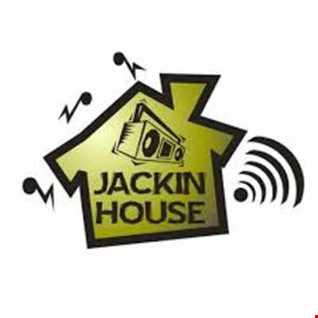 Mikey G - Jackin House Mix Jan 2015