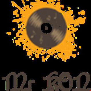 01 Mr KON End Of 13 CD1