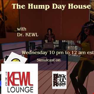 Hump Day House Party (May the 4th B wit U)