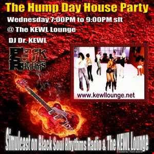 Hump Day House Party 06.12.13