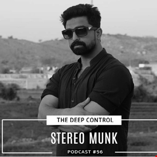 STEREO MUNK  The Deep Control podcast