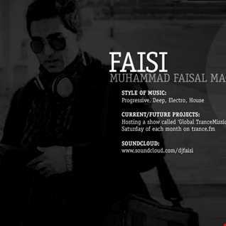 DJ Faisi Pres.Gloabal TranceMission Ep 044(17 05 2014)@Trance.Fm