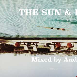 The Sun & Pool! Mixed by AndVan