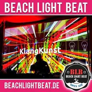 KlangKunst - Live @ Beach Light Beat 2016 (MFK-Stage)