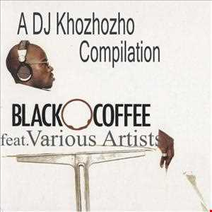 Black Coffee feat. Various Artists