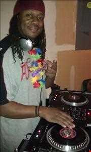 DJ GMOE FUNCKYMIX