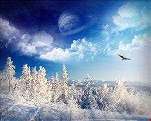 Winter Hymn