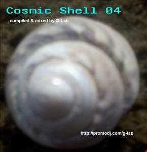 Cosmic Shell 04