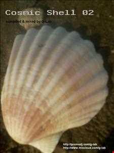 Cosmic Shell 02