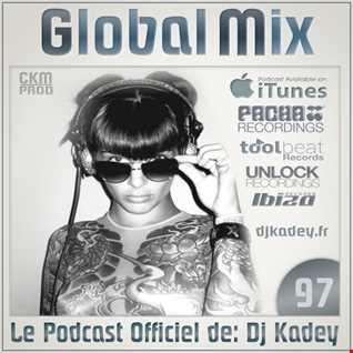 GLOBAL MIX 97 (Pacha Ibiza Edit)