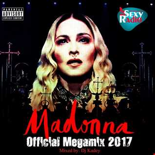 Madonna   The queen of the Megamix