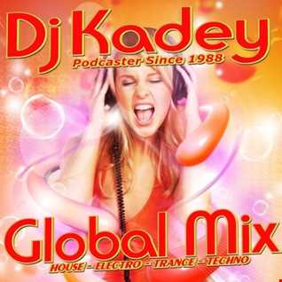 Global Mix 2017-05 (Trance Ibiza)