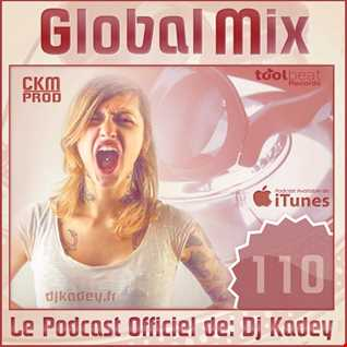 GLOBAL MIX 110 (Flawless House 2017)