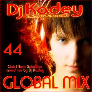 Global Mix (vol.44)