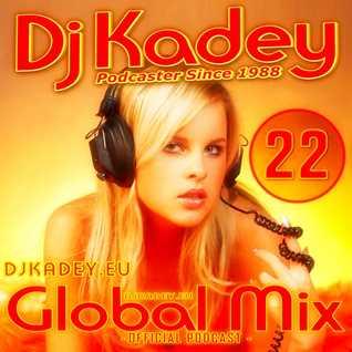 Global Mix 22