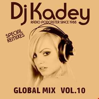 Global Mix 10