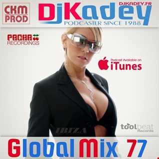 GLOBAL MIX 77