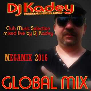 Global Mix (Megamix 2016)