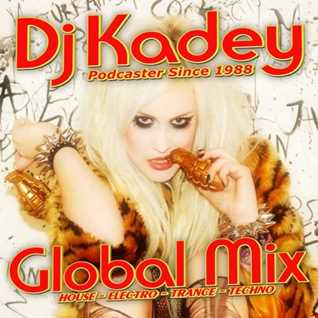 Global Mix: Back in Summer Holiday