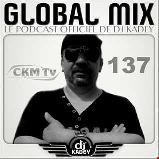 Global Mix 137 (Back to the groove 2017)