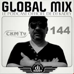 Global Mix 144 (Trance Live RadioShow)