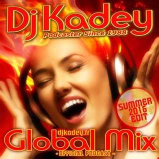 Global Mix (Summer 2016 Edit)