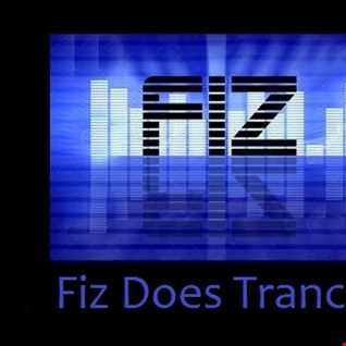 Fiz Does Trance 18th Jan 2020