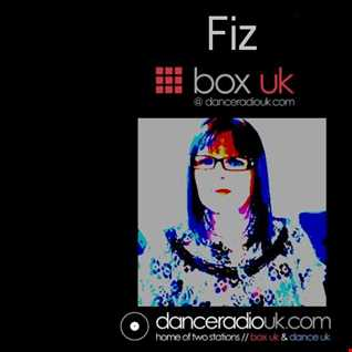 Fizzy Friday On box UK March 25th 2016