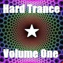 Wee Stevie's Hard Trance Volume One